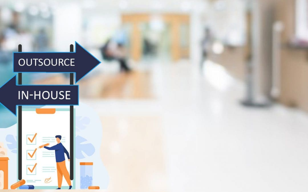 A Continuing Conundrum:  Inhouse Vs Outsource Medical Billing