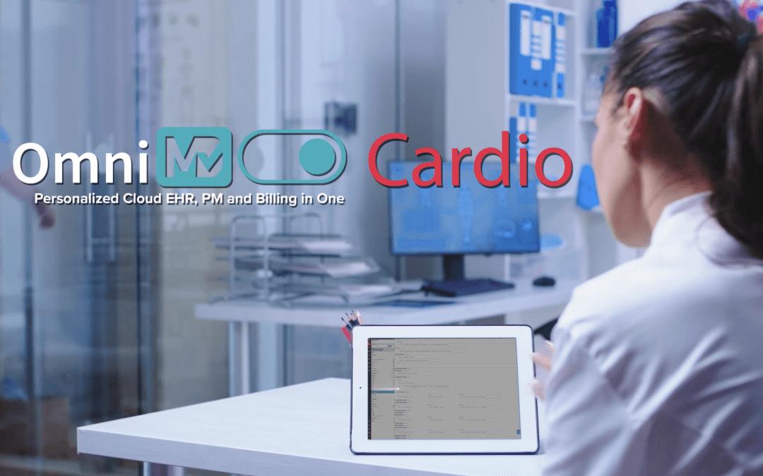 OmniMD Cardio